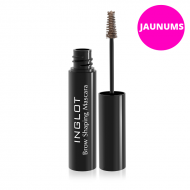 Uzacu tuša BROW SHAPING MASCARA