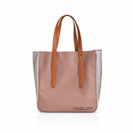 Soma SHOPPING BAG BEIGE & MOCHA