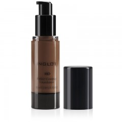 Tonālais krēms HD PERFECT COVERUP FOUNDATION 86