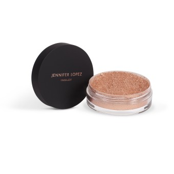 Izgaismotājs JENNIFER LOPEZ INGLOT LIVIN' THE HIGHLIGHT ILLUMINATOR  FACE EYES BODY  nr. J201 RADIANT